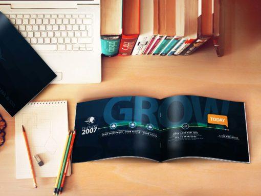 Arowana Brochure