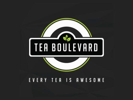 Tea Boulevard