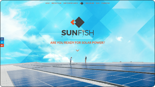 Sunfish Solar